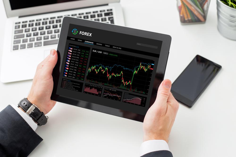 Cómo operar en Forex sin apalancamiento financiero